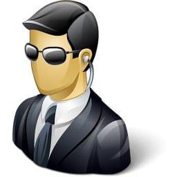 Agent de sécurité privée