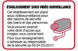 surveillance au travail